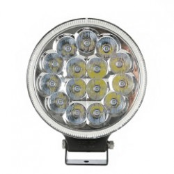 "LED-Extraljus 7"" Purelux..."