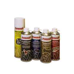 PowerUp Spraypaket