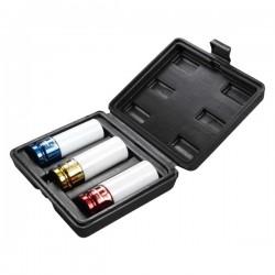 Krafthyls-set för aluminium...