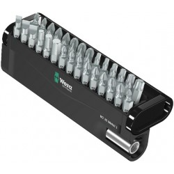 WERA BIT-CHECK 30 METAL...