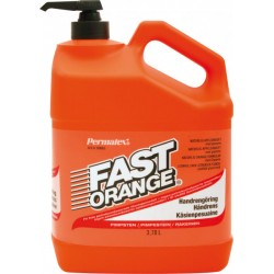 FAST ORANGE 3,78 LIT...