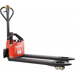 Full Electric pallet-truck...