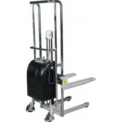 Elektrisk staplare, 400 kg