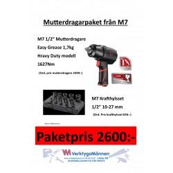 M7 Mutterdragarpaket