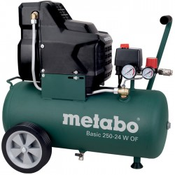Metabo kompressor 250-24W OF