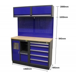 Inredning modul 1