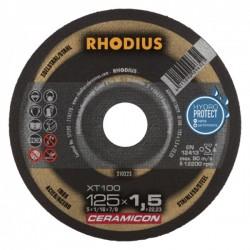 RHODIUS KAPSKIVA XT100...