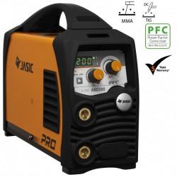 JASIC PRO ARC 200 PFC WIDE...
