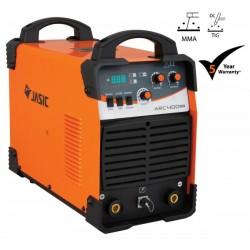JASIC PRO ARC 400 C/W...
