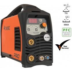 JASIC PRO TIG 200P DC PULSE...