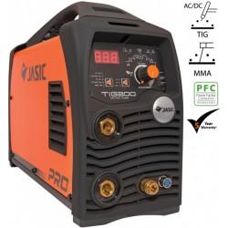 JASIC PRO TIG 200AC/DC PULS...