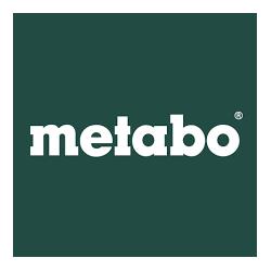 Vi säljer alla Metabo maskiner