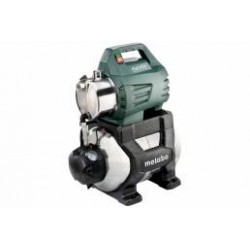 HWW 4500/25 INOX PLUS...