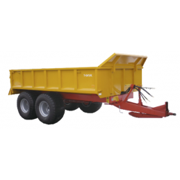 Stendumper 11 Ton
