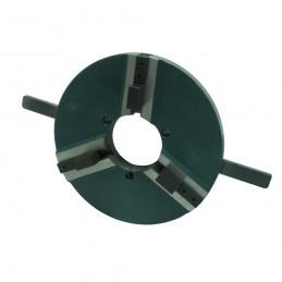 Svetschuck 3-käft 200mm