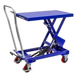 Mobilt lyftbord 500 kg