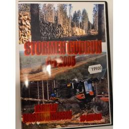 "Film ""Stormen Gudrun"""