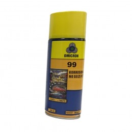 Omega 99s borr/monteringspasta