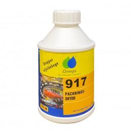 Omega 917, Packningsskydd...