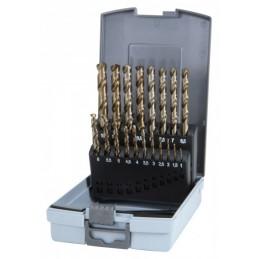 Borrsats Cobolt 1 - 13mm