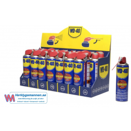 WD-40 Multispray 450ml...