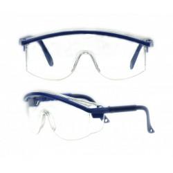 Skyddsglasögon klarlins