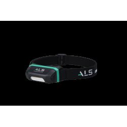 ALS pannlampa HDL12 120lumen