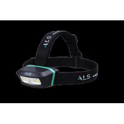 ALS pannlampa HDL 251 250lumen
