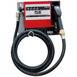 DIESELPUMP CUBE 90 230 V