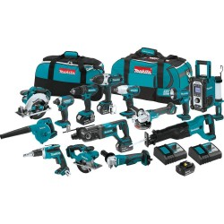 Makita snickarpaket mini