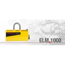 LYFTMAGNET 1000KG / 500KG (Ø)