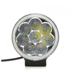 "LED-Extraljus 5"" Purelux..."
